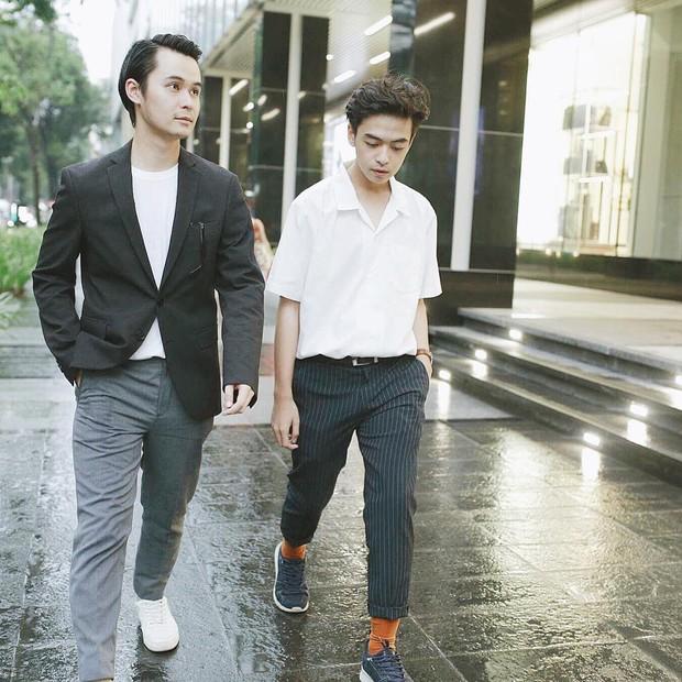"""Kelbin Lei, Tim Phạm và Huyền Baby đã mở ra """"kỷ nguyên mới"""" của chụp ảnh gia đình: Nếu không chất như đi Fashion show thì cũng đẹp như bìa tạp chí - Ảnh 15."""