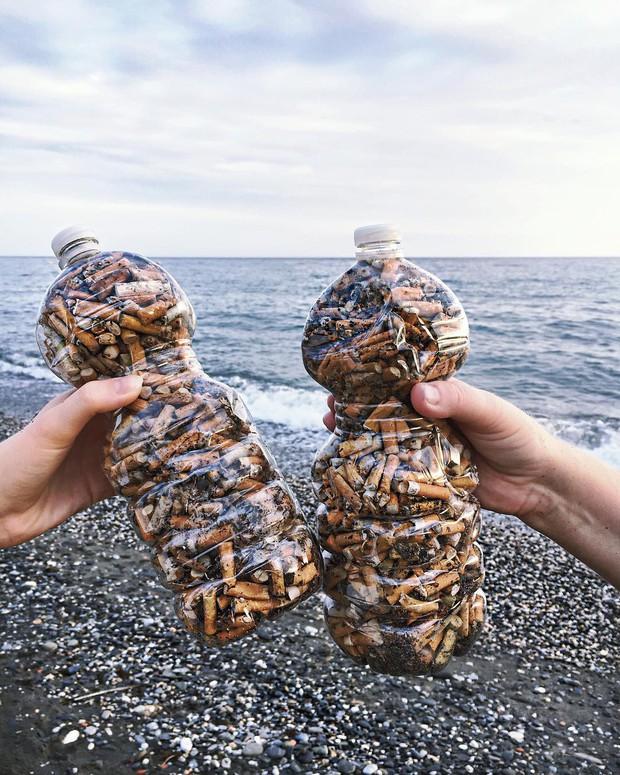 Đây là hòn đảo không thuốc lá đầu tiên trên thế giới và hãy xem môi trường đã cảm ơn nó như thế nào - Ảnh 2.