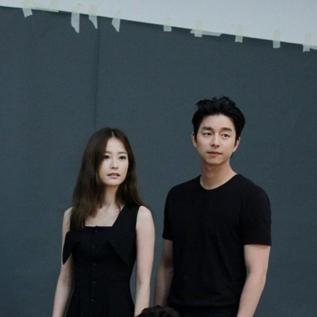Đóng với ai dính ngay tin đồn hẹn hò với người đó, đẹp trai như Gong Yoo thật mệt mỏi! - Ảnh 6.