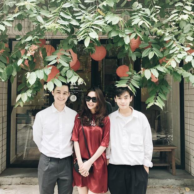 """Kelbin Lei, Tim Phạm và Huyền Baby đã mở ra """"kỷ nguyên mới"""" của chụp ảnh gia đình: Nếu không chất như đi Fashion show thì cũng đẹp như bìa tạp chí - Ảnh 17."""