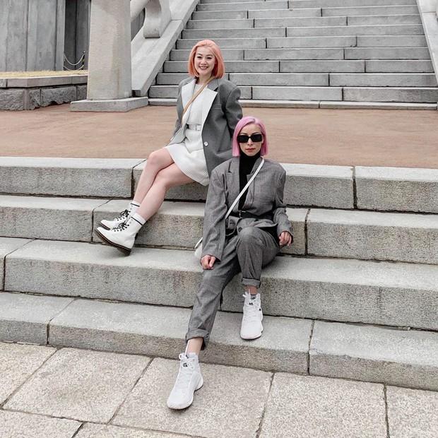 """Kelbin Lei, Tim Phạm và Huyền Baby đã mở ra """"kỷ nguyên mới"""" của chụp ảnh gia đình: Nếu không chất như đi Fashion show thì cũng đẹp như bìa tạp chí - Ảnh 11."""
