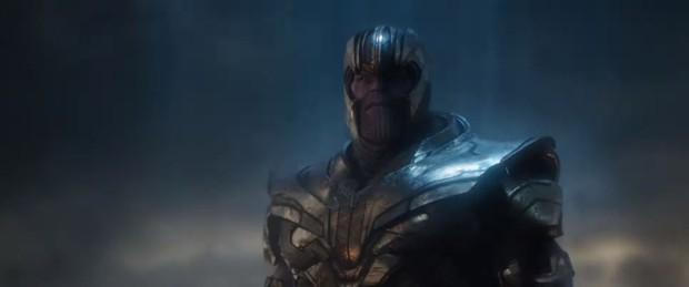 Clip: Endgame lại thả thính Iron Man và Captain America nắm tay nhau ra ngoài vũ trụ - Ảnh 7.