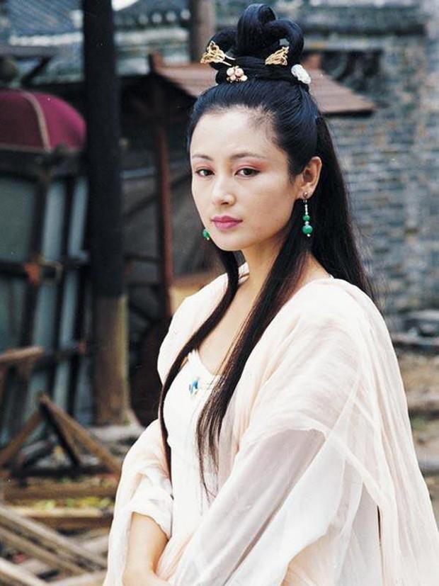Netizen Trung triệu hồi dàn mỹ nhân cổ trang phiên bản all star, Hàm Hương Lưu Đan bất ngờ góp mặt - Ảnh 1.