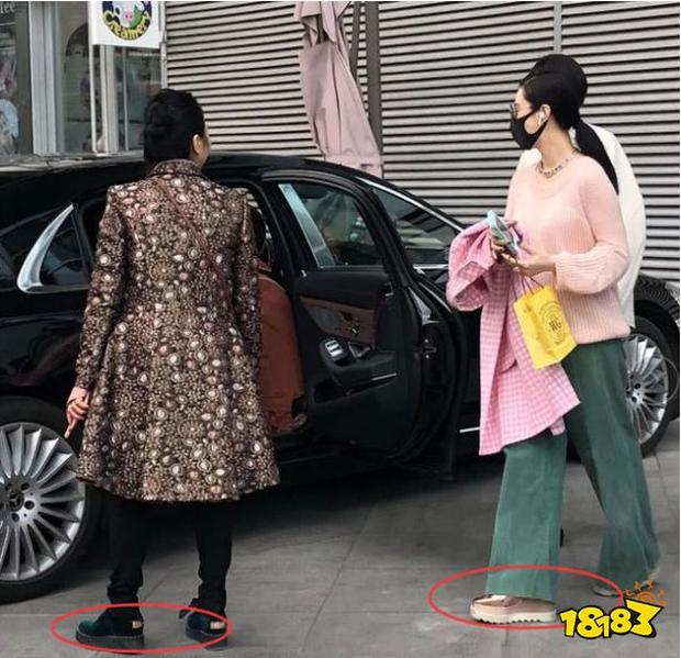 Phạm Băng Băng hiện tại: Dùng lại giày cũ, không đi siêu xe, thẩm mỹ viện vừa mở đã dính phốt - Ảnh 2.