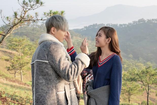 Sau kết hôn và có con đầu lòng, Jay Quân ra mắt MV đầu tay nhưng không mời bà xã Chúng Huyền Thanh đóng - Ảnh 4.