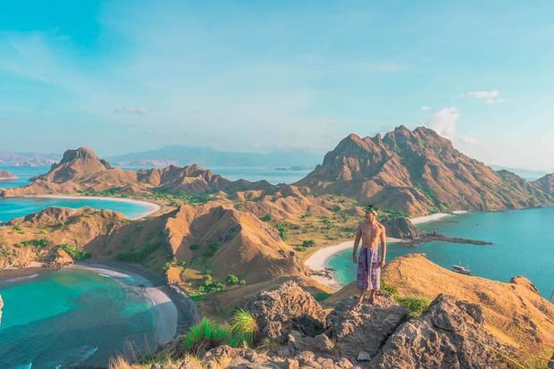 Đảo rồng Komodo tại Indonesia sẽ đóng cửa vào năm 2020, đi ngay trước khi quá muộn nào! - Ảnh 14.
