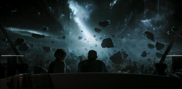 Với Love, Death and Robots, Netflix đã định nghĩa lại hoàn toàn thể loại phim hoạt hình - Ảnh 7.