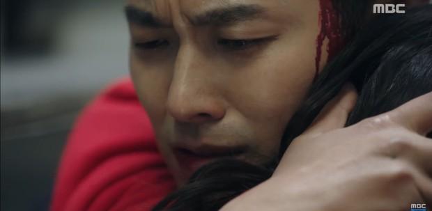 Hết Jung Il Woo đến Joo Ji Hoon tiếp tục ăn hành, rating phim Hàn đầu tuần vẫn lẹt đẹt - Ảnh 2.