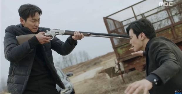 Hết Jung Il Woo đến Joo Ji Hoon tiếp tục ăn hành, rating phim Hàn đầu tuần vẫn lẹt đẹt - Ảnh 3.
