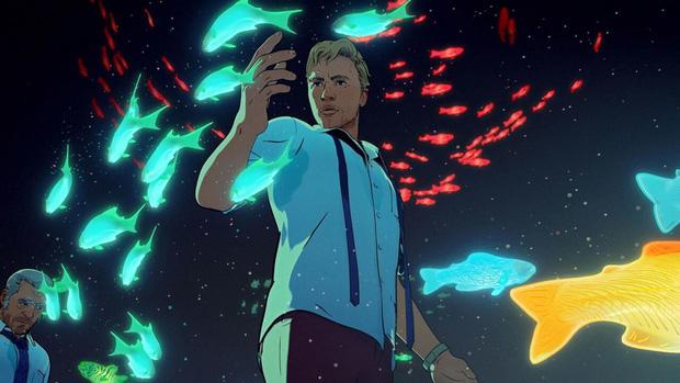 Với Love, Death and Robots, Netflix đã định nghĩa lại hoàn toàn thể loại phim hoạt hình - Ảnh 2.