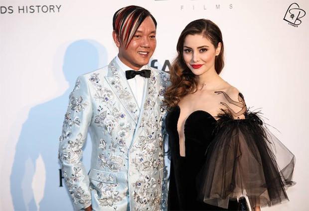 Cuộc sống của cô nàng siêu mẫu lấy chồng tỷ phú xấu nhất Macau sau 7 năm kết hôn khiến ai nấy đều choáng váng - Ảnh 1.