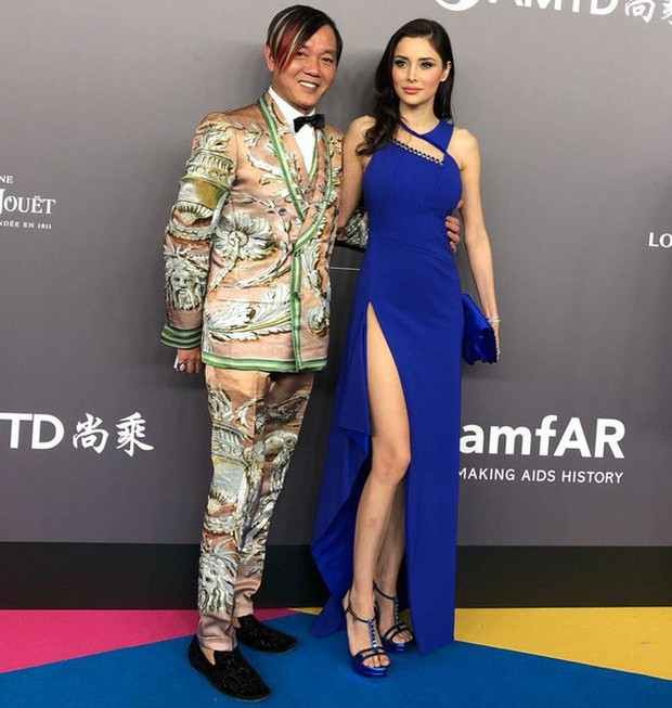 Cuộc sống của cô nàng siêu mẫu lấy chồng tỷ phú xấu nhất Macau sau 7 năm kết hôn khiến ai nấy đều choáng váng - Ảnh 2.