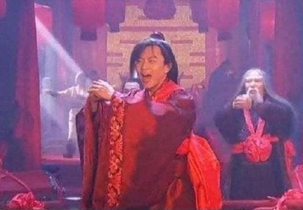 Trương Vô Kỵ gây tranh cãi vì dám... cười trong lễ cưới với Chu Chỉ Nhược - Ảnh 12.