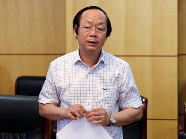 Thông tin Hà Nội ô nhiễm bụi đứng thứ hai Đông Nam Á là không có cơ sở - Ảnh 1.