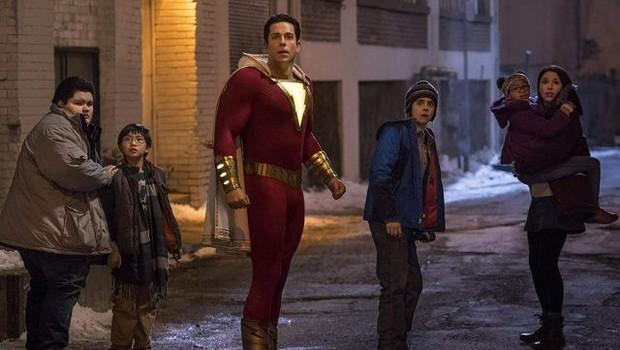 4 lí do Shazam chiếm hết cảm tình của fan DC lẫn dân ngoại đạo - Ảnh 14.