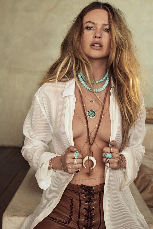 Những cô vợ sexy, tài năng của dàn sao nam hot nhất Hollywood: Miley và Hailey liệu có đọ được với Hoa hậu thế giới? - Ảnh 14.