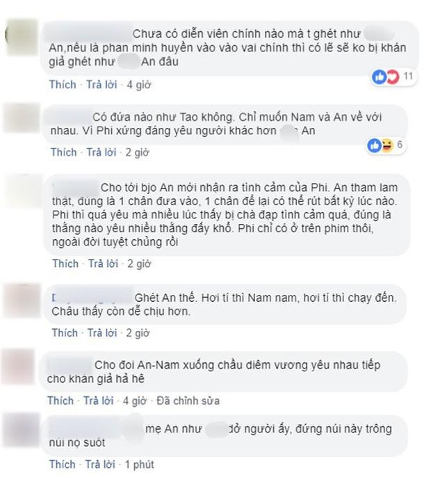 """Khán giả Chạy Trốn Thanh Xuân tập 35 đòi """"chôn"""" An vì đứng núi này trông núi nọ - Ảnh 3."""