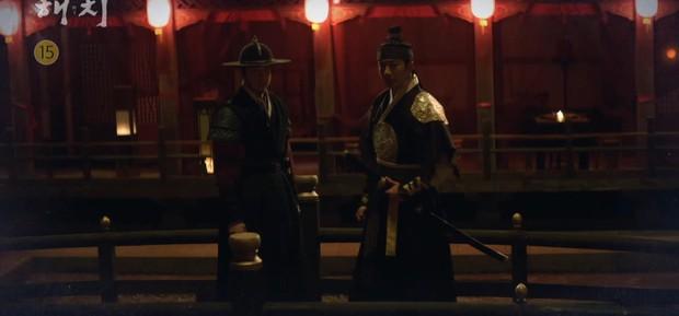 Hết Jung Il Woo đến Joo Ji Hoon tiếp tục ăn hành, rating phim Hàn đầu tuần vẫn lẹt đẹt - Ảnh 5.