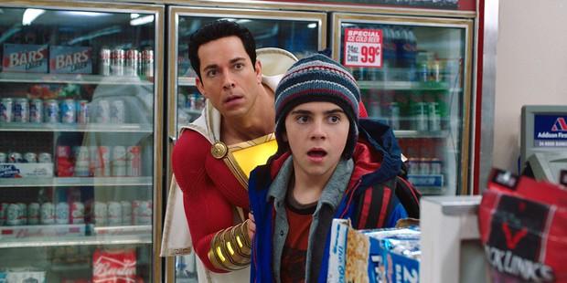 4 lí do Shazam chiếm hết cảm tình của fan DC lẫn dân ngoại đạo - Ảnh 7.