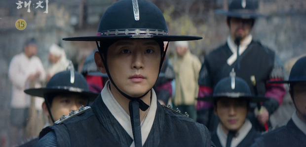 Hết Jung Il Woo đến Joo Ji Hoon tiếp tục ăn hành, rating phim Hàn đầu tuần vẫn lẹt đẹt - Ảnh 6.