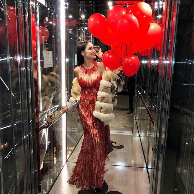 Cuộc sống của cô nàng siêu mẫu lấy chồng tỷ phú xấu nhất Macau sau 7 năm kết hôn khiến ai nấy đều choáng váng - Ảnh 5.