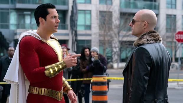 4 lí do Shazam chiếm hết cảm tình của fan DC lẫn dân ngoại đạo - Ảnh 9.