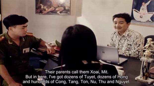 Diễn viên Anh Vũ từng là má mì có 1-0-2, phát ngôn toàn câu thoại đắt giá để đời của điện ảnh Việt - Ảnh 7.