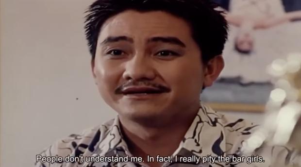 Diễn viên Anh Vũ từng là má mì có 1-0-2, phát ngôn toàn câu thoại đắt giá để đời của điện ảnh Việt - Ảnh 8.