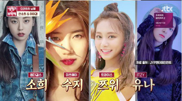 3 cô em út nổi tiếng nhà JYP: Gương mặt, body, thần thái đều cực phẩm nhưng chỉ 1 người lọt vào mắt xanh của Sohee - Ảnh 22.