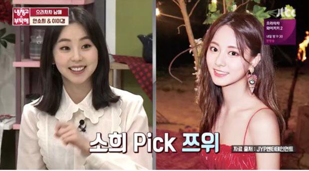 3 cô em út nổi tiếng nhà JYP: Gương mặt, body, thần thái đều cực phẩm nhưng chỉ 1 người lọt vào mắt xanh của Sohee - Ảnh 23.