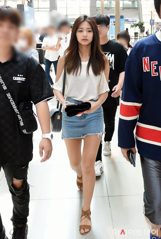 3 cô em út nổi tiếng nhà JYP: Gương mặt, body, thần thái đều cực phẩm nhưng chỉ 1 người lọt vào mắt xanh của Sohee - Ảnh 13.