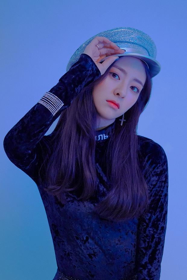 3 cô em út nổi tiếng nhà JYP: Gương mặt, body, thần thái đều cực phẩm nhưng chỉ 1 người lọt vào mắt xanh của Sohee - Ảnh 8.