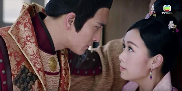 Giữa scandal ngoại tình của Hứa Chí An, đây là nhân vật thứ 4 nhọ nhất bị cả Hong Kong gọi hồn! - Ảnh 4.