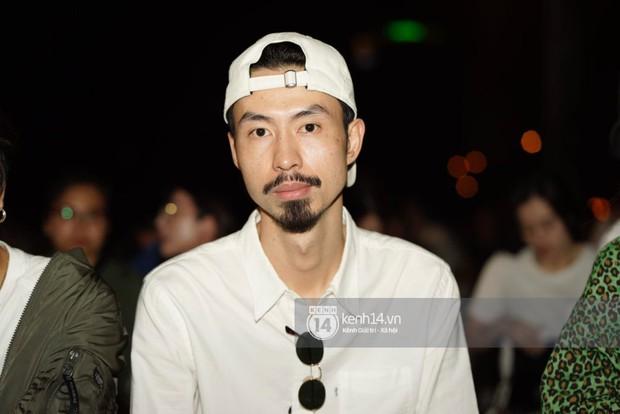 Sơn Tùng M-TP diện áo trắng chuẩn soái ca, Min xuất hiện không mệt tại sự kiện lớn ở Hà Nội - Ảnh 5.