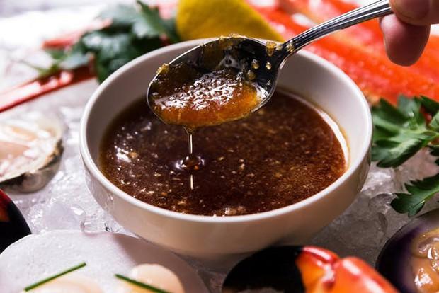 Ẩm thực Nhật Bản ngon đến thế một phần cũng nhờ vào các loại nước sốt thần thánh sau đây - Ảnh 4.