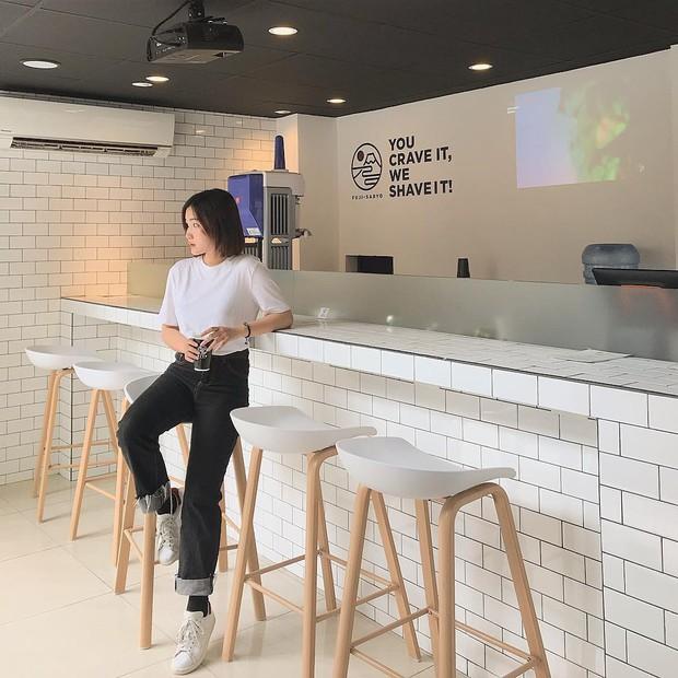 Thủ sẵn 4 quán cà phê mới toanh này để trốn nắng Sài Gòn vào dịp cuối tuần - Ảnh 16.
