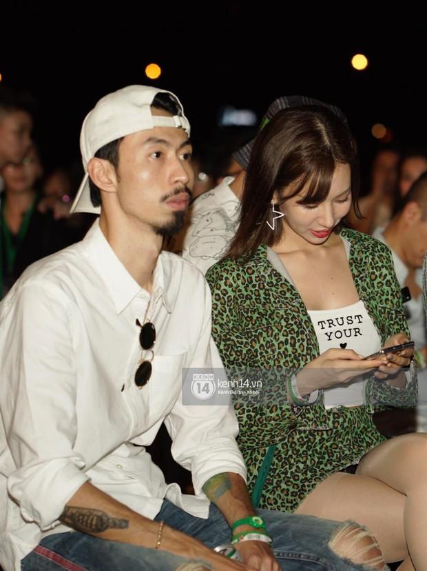 Sơn Tùng M-TP diện áo trắng chuẩn soái ca, Min xuất hiện không mệt tại sự kiện lớn ở Hà Nội - Ảnh 7.