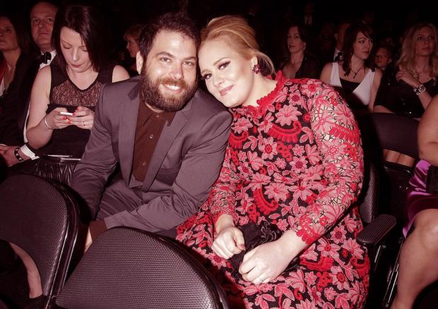 Họa mi nước Anh Adele tuyên bố chia tay chồng sau 8 năm hạnh phúc - Ảnh 1.