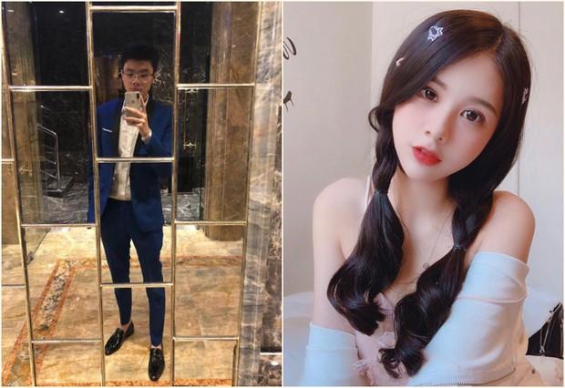 """Nghe tin Phan Hoàng có tình mới sau 20 ngày chia tay, bạn gái cũ tuyên bố: """"Bánh bèo nhưng không cần ai che chở"""" - Ảnh 5."""