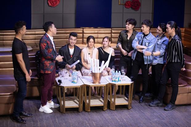 Chi Pu bất ngờ khiến Phạm Quỳnh Anh nổi quạu dù không xuất hiện trong Running Man - Ảnh 1.