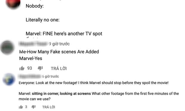 Endgame tiếp tục tung clip nhử, Marvel bất ngờ bị ném đá tơi tả - Ảnh 4.
