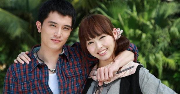 5 trai hư vướng án ngoại tình của làng phim Hoa ngữ: Kẻ bị vợ bắt gian tại nhà, gã tanh bành sự nghiệp - Ảnh 14.