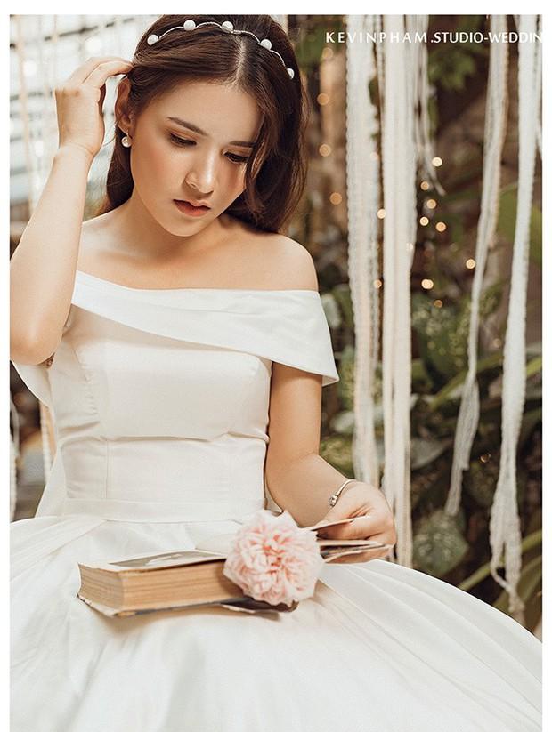 Tiền vệ tuyển Việt Nam viết tâm thư gửi vợ sắp cưới  - Ảnh 5.