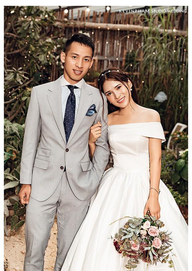 Tiền vệ tuyển Việt Nam viết tâm thư gửi vợ sắp cưới  - Ảnh 6.