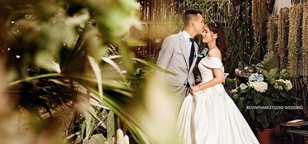 Tiền vệ tuyển Việt Nam viết tâm thư gửi vợ sắp cưới  - Ảnh 7.