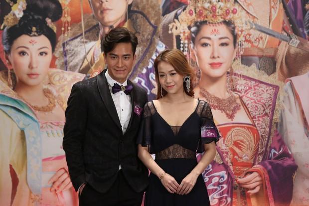 Giữa scandal ngoại tình của Hứa Chí An, đây là nhân vật thứ 4 nhọ nhất bị cả Hong Kong gọi hồn! - Ảnh 9.