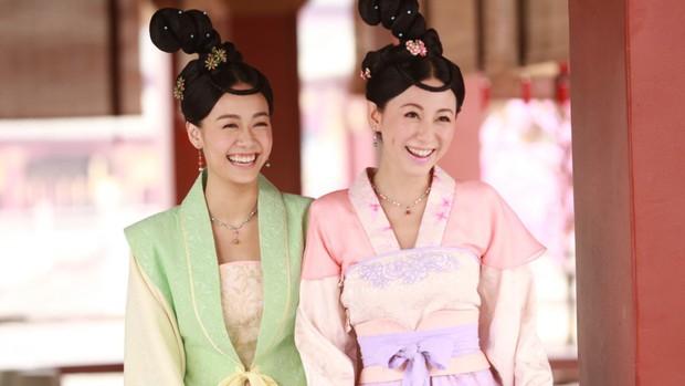 Giữa scandal ngoại tình của Hứa Chí An, đây là nhân vật thứ 4 nhọ nhất bị cả Hong Kong gọi hồn! - Ảnh 3.