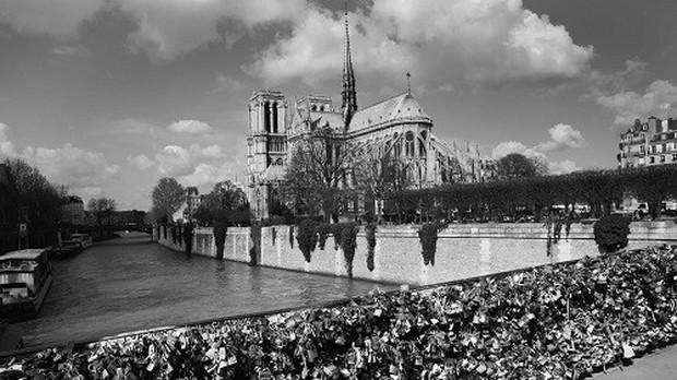 Kiệt tác kiến trúc Gothic Nhà thờ Đức Bà Paris sẽ được phục dựng như thế nào? - Ảnh 3.
