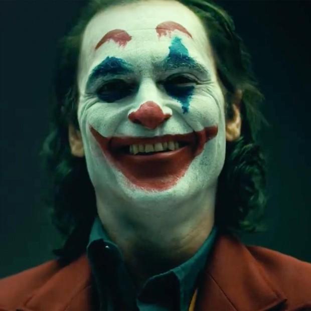 Vào vai sát nhân biến thái trong phim mới nhưng Cảnh Soái Ca lại bị so sánh với zombie và Joker - Ảnh 4.