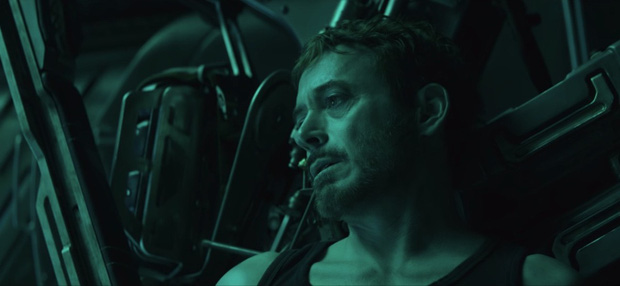 Sau trận chiến cuối cùng ở Endgame, tương lai đội Avengers sẽ đi về đâu ngoài vũ trụ Marvel? - Ảnh 2.